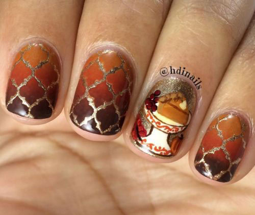 18-Best-Thanksgiving-Nails-Art-Designs-Ideas-2017-16