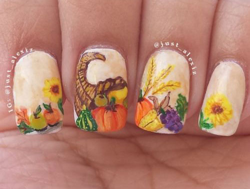 18-Best-Thanksgiving-Nails-Art-Designs-Ideas-2017-18