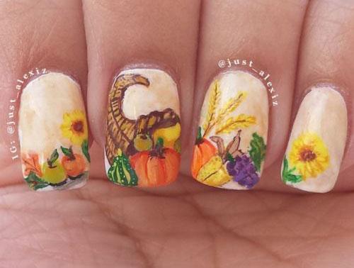 18-Best-Thanksgiving-Nails-Art-Designs-Ideas-2017-18