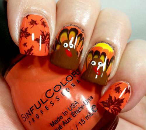 18-Best-Thanksgiving-Nails-Art-Designs-Ideas-2017-2