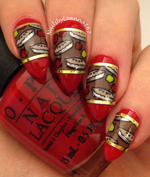 18-Best-Thanksgiving-Nails-Art-Designs-Ideas-2017-3