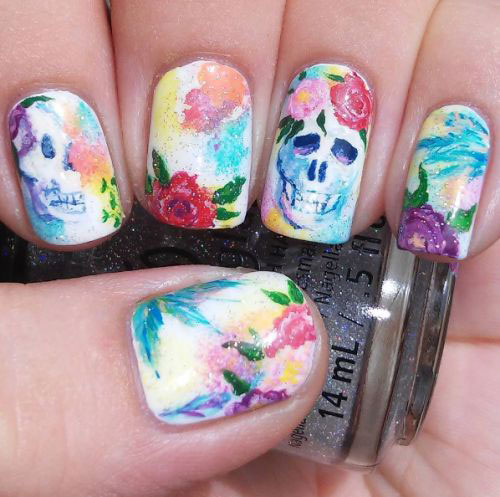 25-Best-Halloween-Nail-Art-Designs-Ideas-2017-10