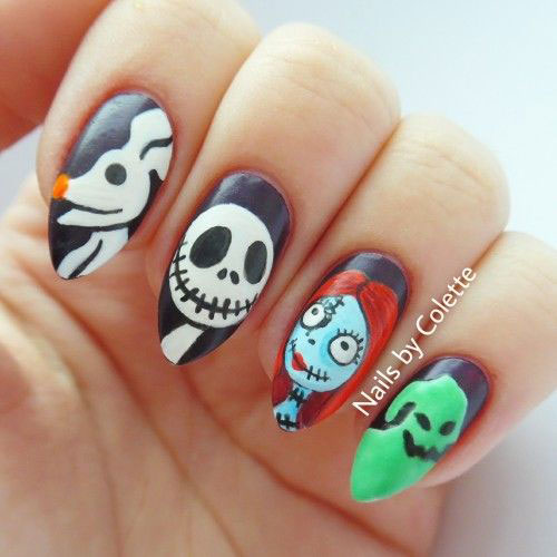 25-Best-Halloween-Nail-Art-Designs-Ideas-2017-11