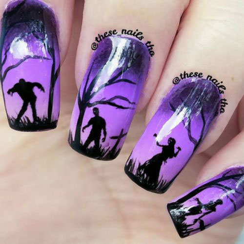 25-Best-Halloween-Nail-Art-Designs-Ideas-2017-14