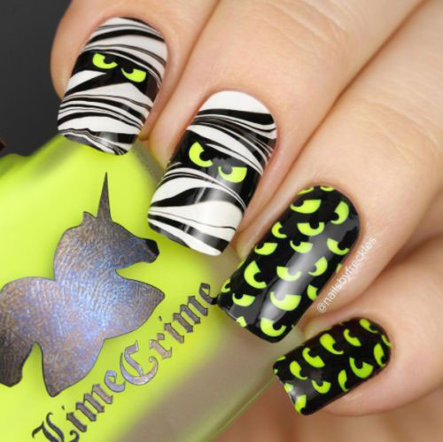 25-Best-Halloween-Nail-Art-Designs-Ideas-2017-6