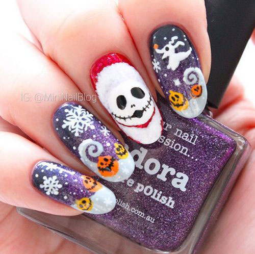 25-Best-Halloween-Nail-Art-Designs-Ideas-2017-9
