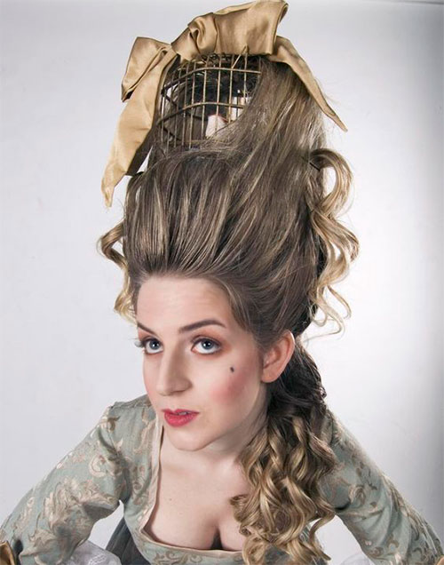 25-Crazy-Funky-Scary-Halloween-Hairstyles-For-Kids-Girls-2017-5
