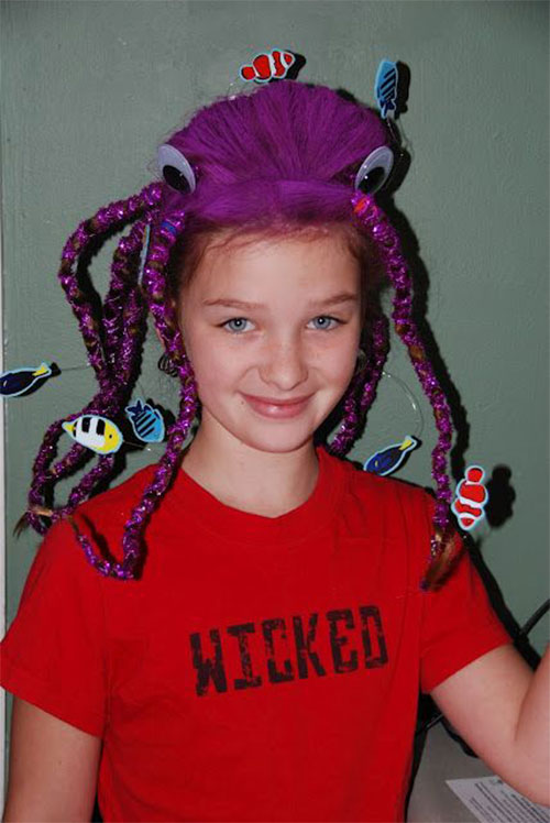 25-Crazy-Funky-Scary-Halloween-Hairstyles-For-Kids-Girls-2017-7