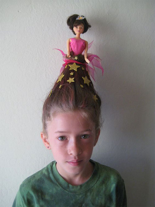25-Crazy-Funky-Scary-Halloween-Hairstyles-For-Kids-Girls-2017-8