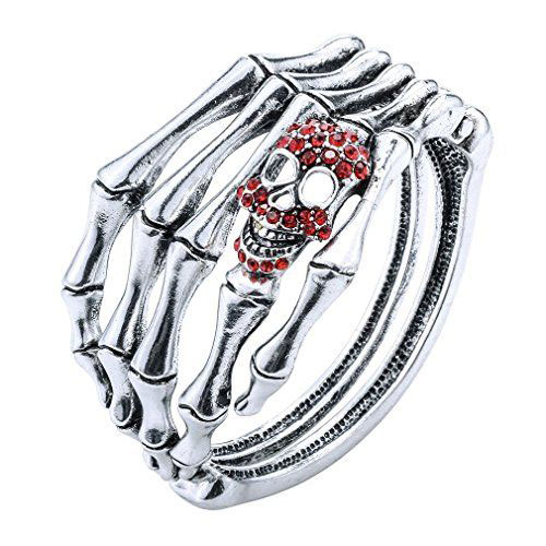 25-Creepy-Horror-Halloween-Jewelry-Bracelets-Rings-Necklace-Ideas-2017-18