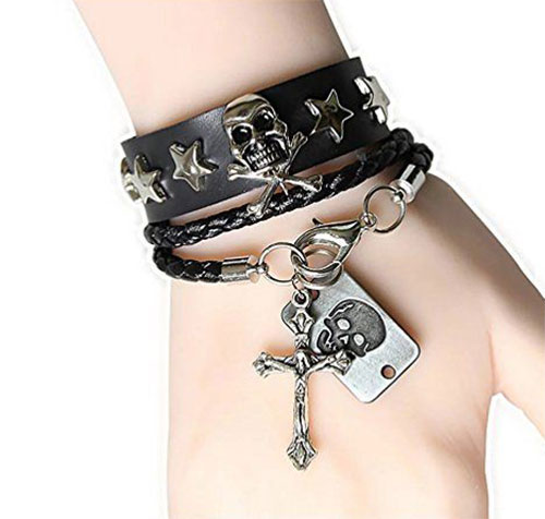 25-Creepy-Horror-Halloween-Jewelry-Bracelets-Rings-Necklace-Ideas-2017-24