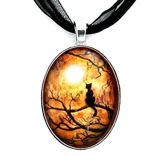 25-Creepy-Horror-Halloween-Jewelry-Bracelets-Rings-Necklace-Ideas-2017-3