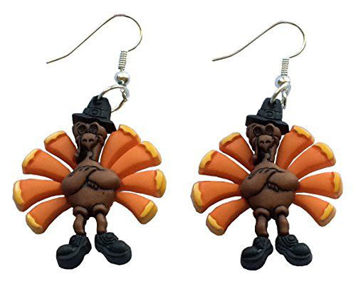 10-Happy-Thanksgiving-Earrings-For-Kids-Girls-2017-5