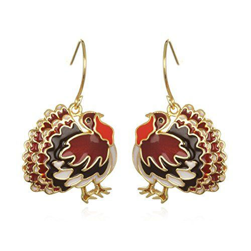 10-Happy-Thanksgiving-Earrings-For-Kids-Girls-2017-6