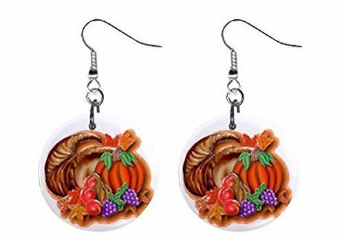 10-Happy-Thanksgiving-Earrings-For-Kids-Girls-2017-7