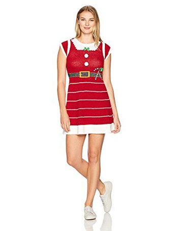 12-Christmas-Costumes-Outfits-For-Girls-Women-2017-13