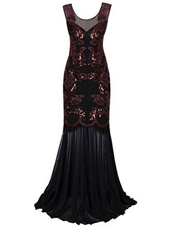 15-Best-Christmas-Party-Dresses-Outfits-For-Women-2017-6