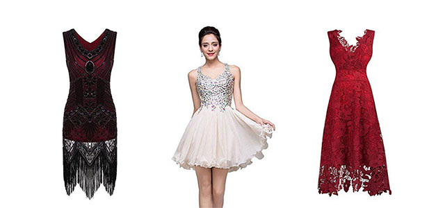 15 best christmas party dresses outfits for women