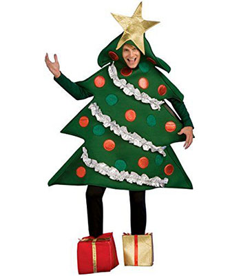 15-Cheap-Christmas-Tree-Costumes-Outfits-For-Kids-Adults-2017-10