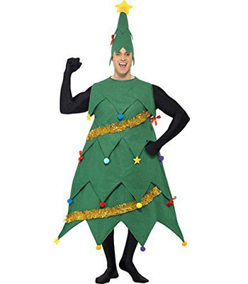 15-Cheap-Christmas-Tree-Costumes-Outfits-For-Kids-Adults-2017-12