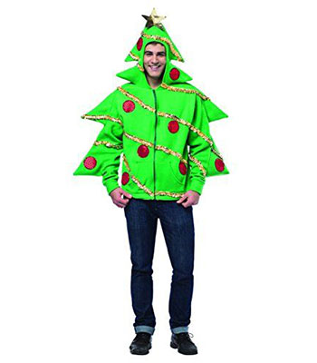 15-Cheap-Christmas-Tree-Costumes-Outfits-For-Kids-Adults-2017-13