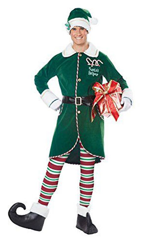 15-Christmas-Elf-Costumes-Outfits-For-Babies-Kids-Men-Women-2017-4