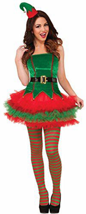 15-Christmas-Elf-Costumes-Outfits-For-Babies-Kids-Men-Women-2017-8