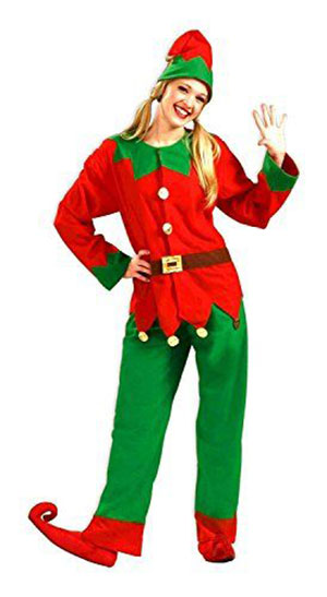 15-Christmas-Elf-Costumes-Outfits-For-Babies-Kids-Men-Women-2017-9