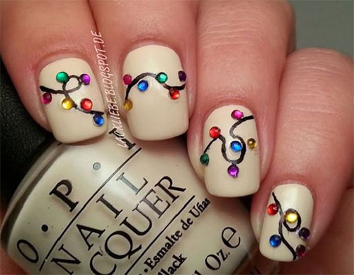 15-Christmas-Lights-Nail-Art-Designs-Ideas-2017-Xmas-Nails-10