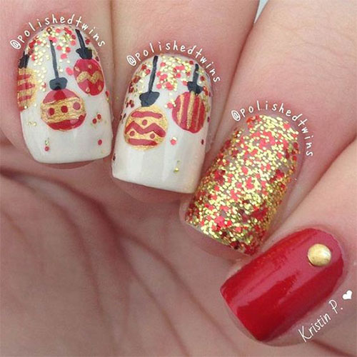 15-Christmas-Ornament-Nail-Art-Designs-Ideas-2017-Xmas-Nails-10