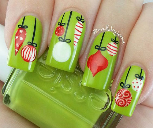 15-Christmas-Ornament-Nail-Art-Designs-Ideas-2017-Xmas-Nails-3