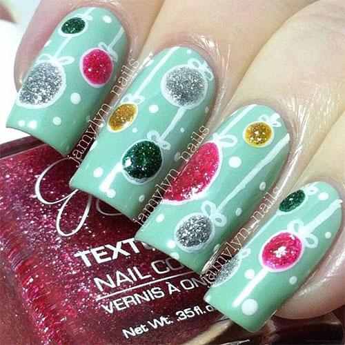 15-Christmas-Ornament-Nail-Art-Designs-Ideas-2017-Xmas-Nails-7