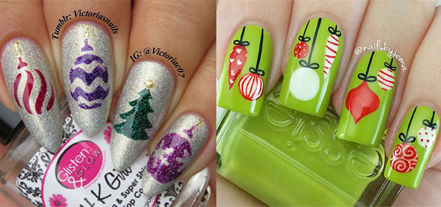 15-Christmas-Ornament-Nail-Art-Designs-Ideas-2017-Xmas-Nails-f