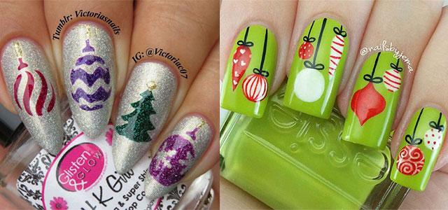 15-Christmas-Ornament-Nail-Art-Designs-Ideas-2017-Xmas-Nails-f