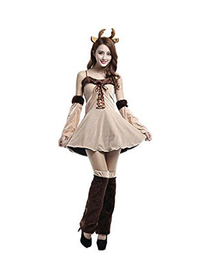 15 christmas reindeer costumes for kids ladies men 2017 modern 15 christmas reindeer costumes for kids ladies men solutioingenieria Gallery