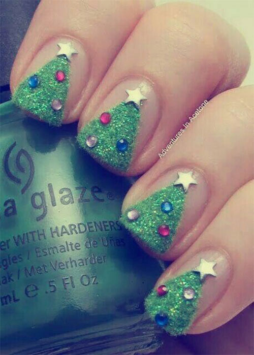 15-Christmas-Tree-Nail-Art-Designs-Ideas-2017-Xmas-Nails-5