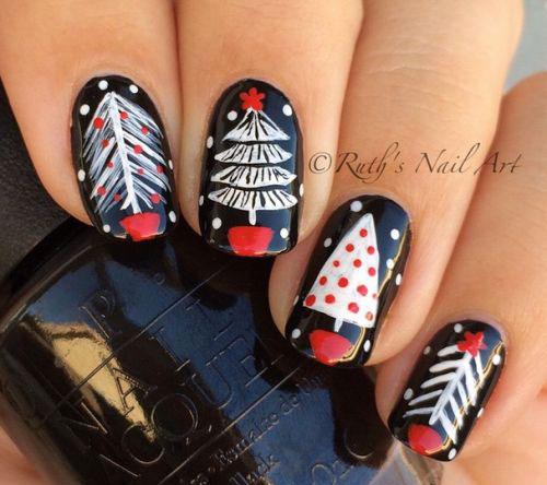 15-Christmas-Tree-Nail-Art-Designs-Ideas-2017-Xmas-Nails-6