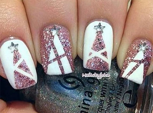 15-Christmas-Tree-Nail-Art-Designs-Ideas-2017-Xmas-Nails-8