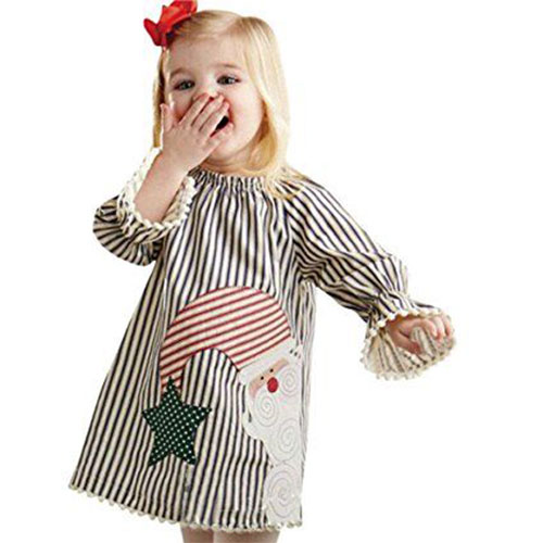15 Cute Christmas Outfits For Babies, Kids & Girls 2017 ...