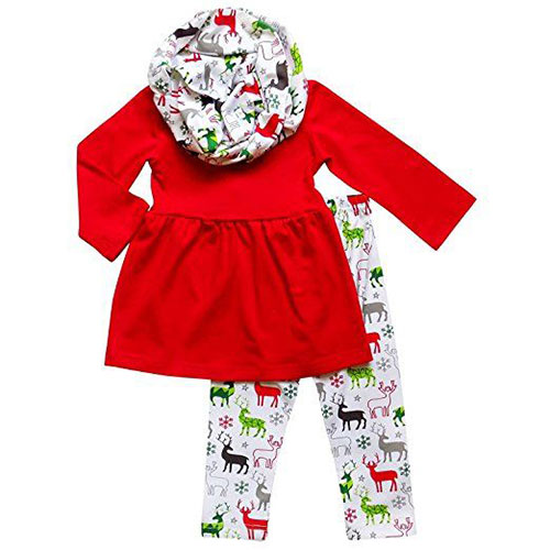 15-Cute-Christmas-Outfits-For-Babies-Kids-Girls-2017-4