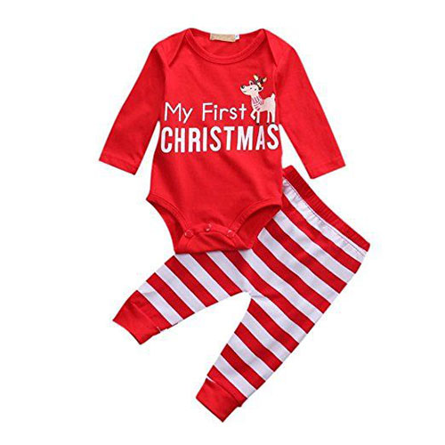 15 Cute Christmas Outfits For Babies Kids Amp Girls 2017