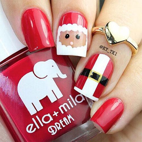 18-Christmas-Santa-Nail-Art-Designs-Ideas-2017-Xmas-Nails-1