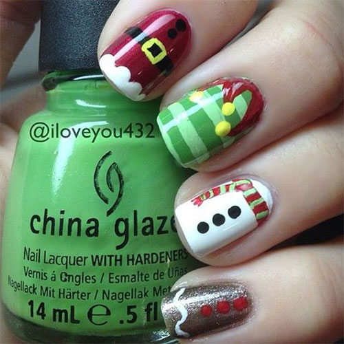 18-Christmas-Santa-Nail-Art-Designs-Ideas-2017-Xmas-Nails-10