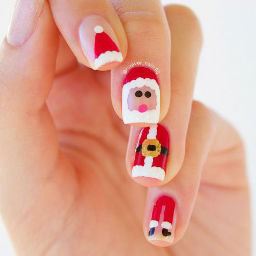 18-Christmas-Santa-Nail-Art-Designs-Ideas-2017-Xmas-Nails-16