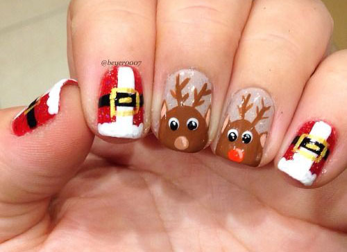18-Christmas-Santa-Nail-Art-Designs-Ideas-2017-Xmas-Nails-17