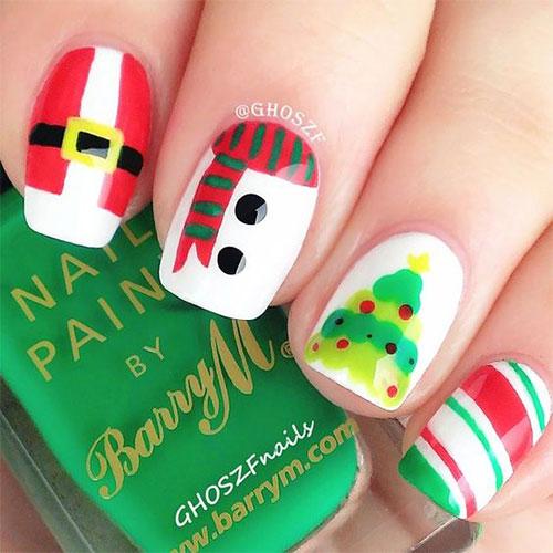18-Christmas-Santa-Nail-Art-Designs-Ideas-2017-Xmas-Nails-2