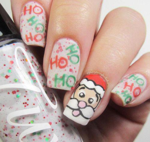 18-Christmas-Santa-Nail-Art-Designs-Ideas-2017-Xmas-Nails-4