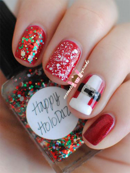 18-Christmas-Santa-Nail-Art-Designs-Ideas-2017-Xmas-Nails-5