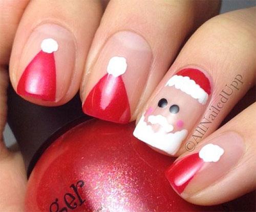 18-Christmas-Santa-Nail-Art-Designs-Ideas-2017-Xmas-Nails-6