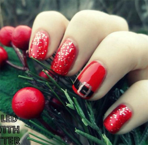 18-Christmas-Santa-Nail-Art-Designs-Ideas-2017-Xmas-Nails-7
